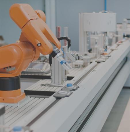 Industrie 4.0 | igniti GmbH