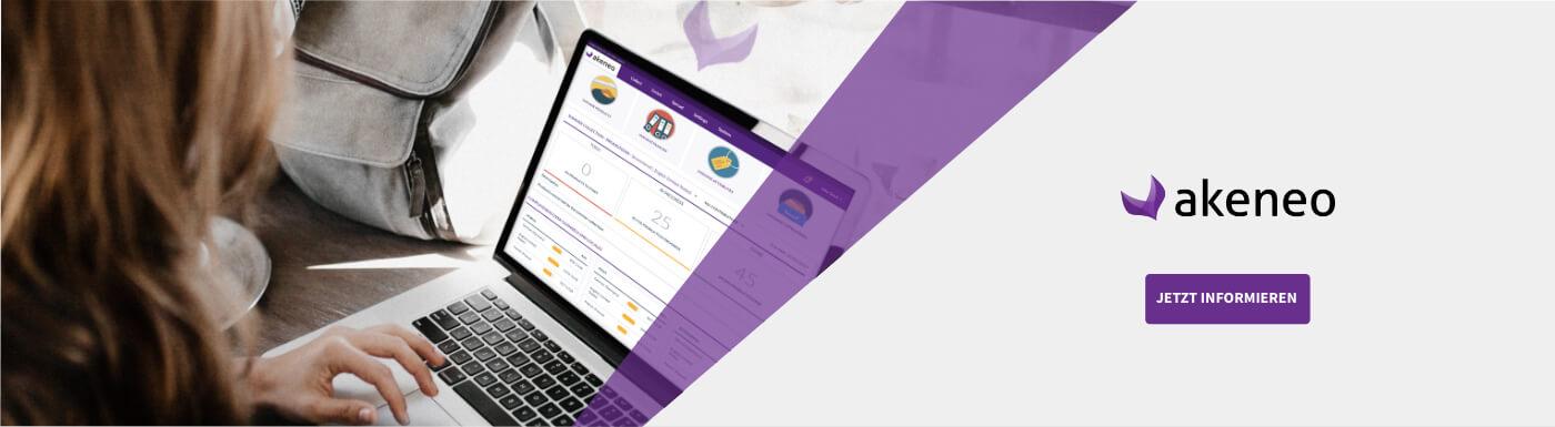 Akeneo – das Open Source PIM (Produkt Information Management) für Groß und Klein