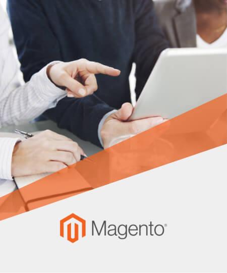 Magento 2 - Das Shopsystem für Ihren E-Commerce