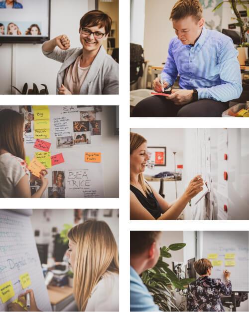 Projektalltag in der Agentur - klassisches und agiles Projektmanagement | igniti GmbH