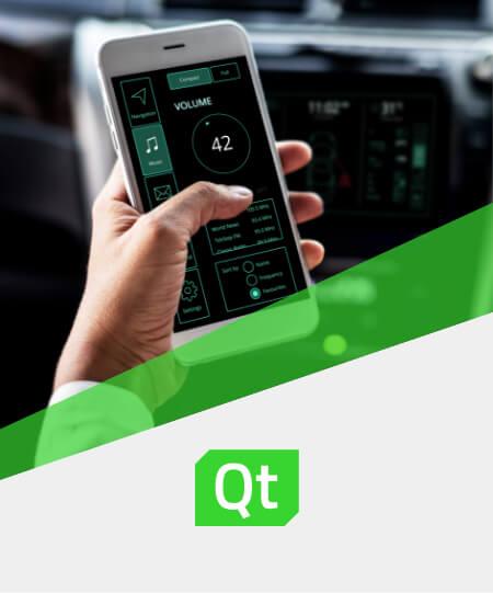 Qt – das modulares Software Framework für plattformübergreifende Software | igniti GmbH