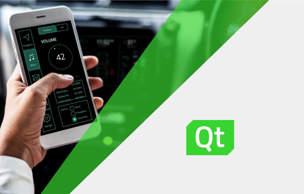 Qt – das modulares Software Framework   igniti GmbH