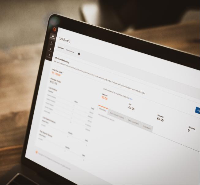 Auswahl des Shopsystem für Ihren E-Commerce-Auftritt | igniti GmbH