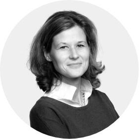 Angelika Hartmann | Bewerbung igniti GmbH