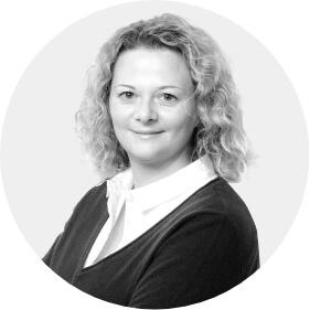 Nadia Grötsch | Bewerbung igniti GmbH