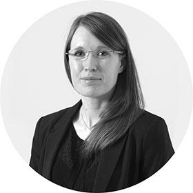 Ansprechpartner Anna Hercher | Sales Consultant igniti GmbH
