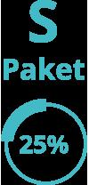 PIM Leistungspaket S