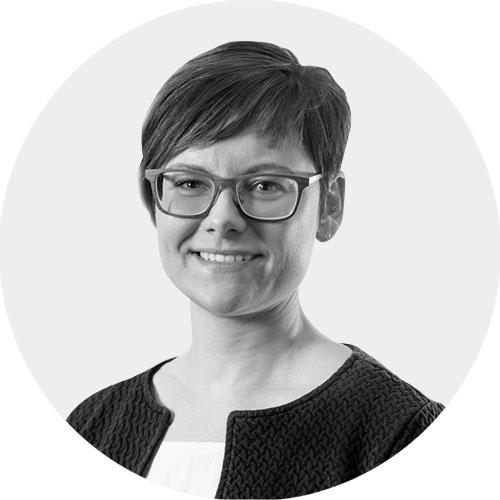 Bianca Metzner - UI Design Ansprechpartner der igniti