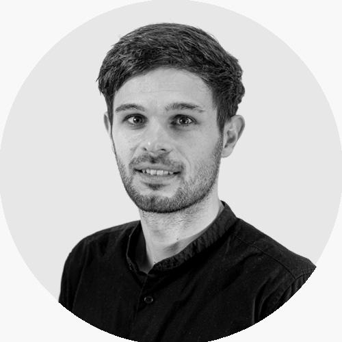 Rene Sachse - UX Design Ansprechpartner der igniti