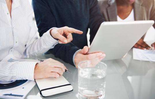 E-Commerce Agentur igniti