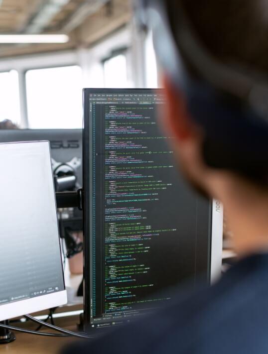 Individuelle Softwareentwicklung von der Software Agentur igniti
