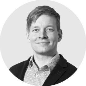 E-Commerce Ansprechpartner - Marc Hörmann