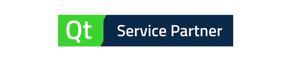 Qt Service Partner igniti