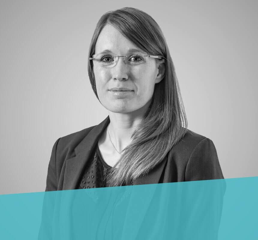 Anna Hercher - Sales Consultant