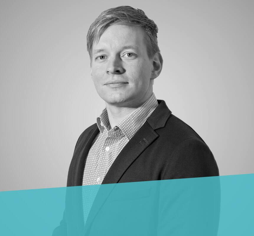 Marc Hörmann - Head of E-Commerce