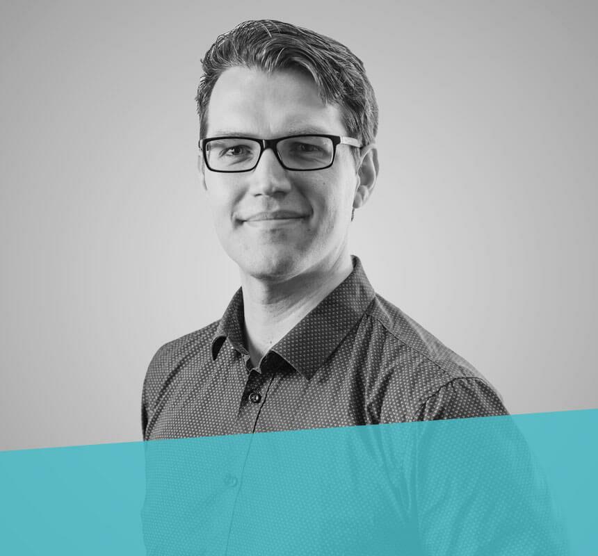 Sebastian Kratz - Projektleiter E-Commerce