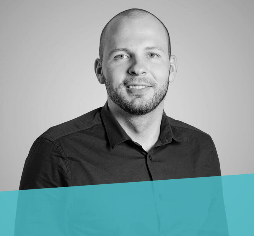 Tom Buschbeck - Head of Digital Solutions