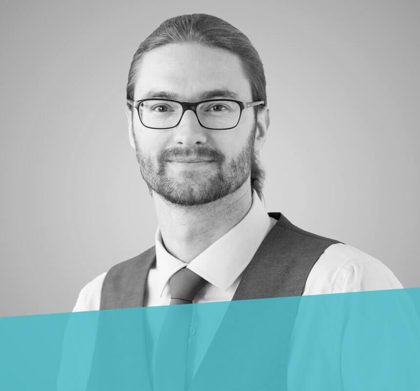 Henryk Schmidt - Projektleiter E-Commerce