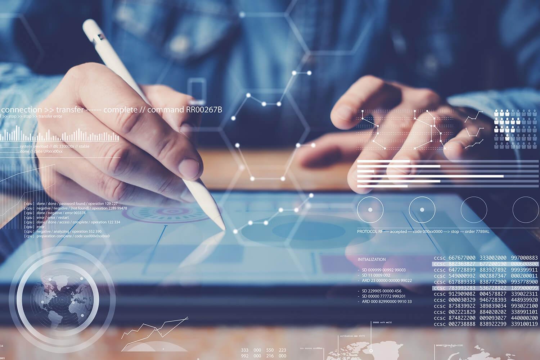 Business Intelligence Lösungen - BI Agentur