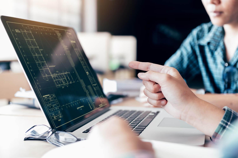 Individuelle Softwarelösungen von der Software Agentur igniti