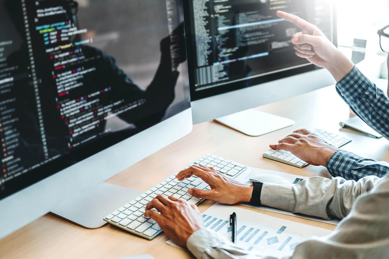 Softwareentwicklung mit C++,C, C#, Java und PHP