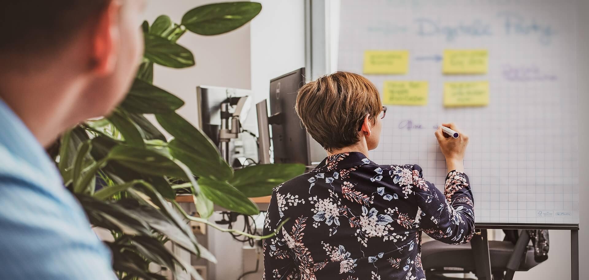 E-Commerce und PIM Consultant Jobs mit Karriere bei der Digitalagentur igniti