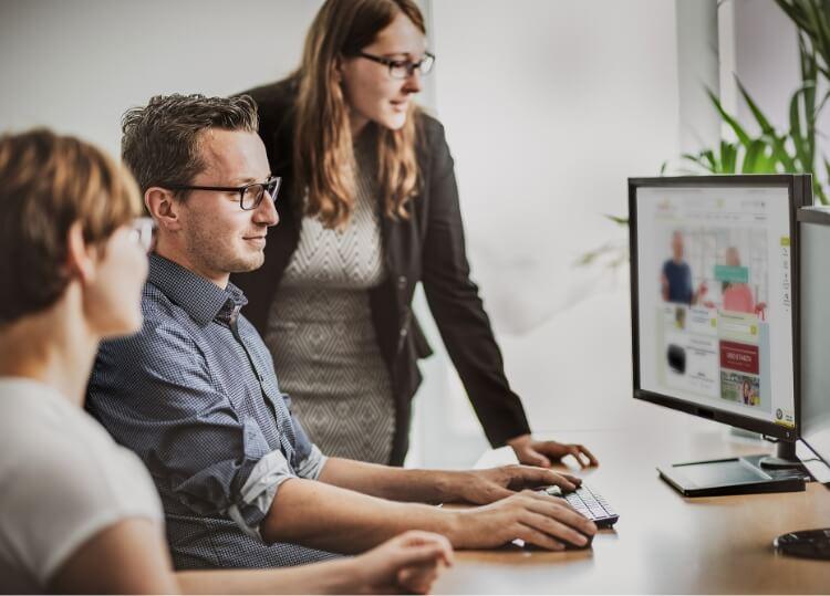 E-Commerce und PIM Consultant Jobs bei der igniti für Deine Karriere