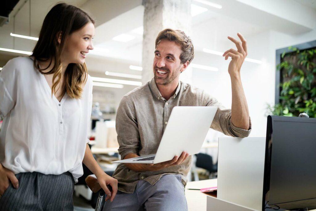 Jobs als IT-Administrator - Deine Karriere bei der igniti