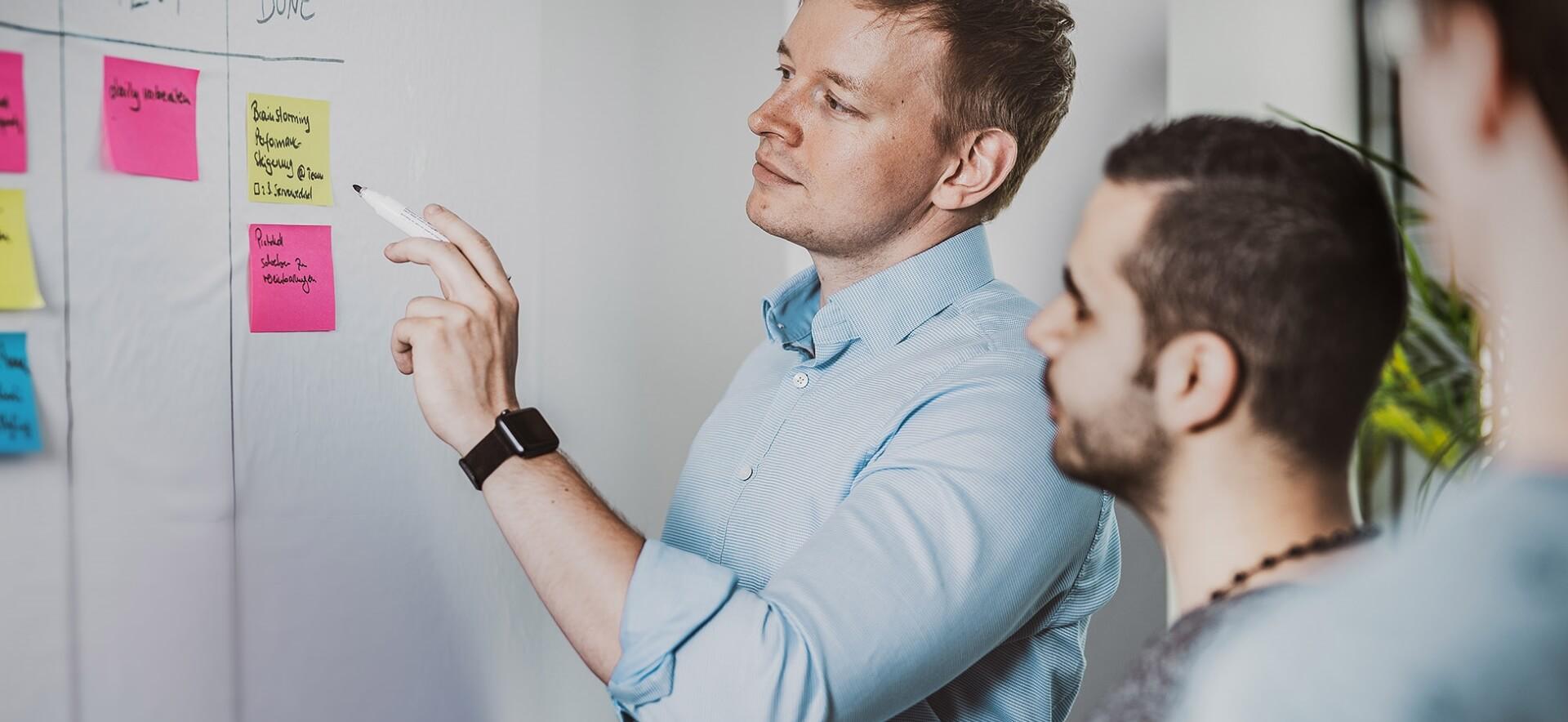 Projektleiter Jobs im Bereich E-Commerce und Software - Karriere bei der Digitalagentur igniti