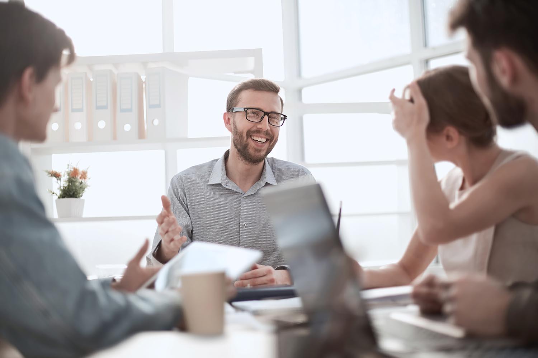 Projektleiter für E-Commerce und Software Projekte - Jobs und Karriere bei igniti