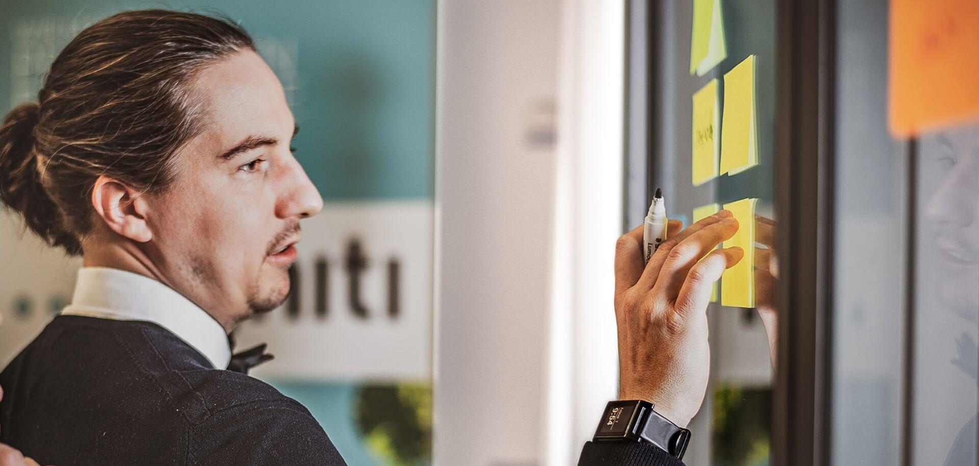 Werde UX oder UI Designer - Jobs und Karriere in der UX Agentur igniti