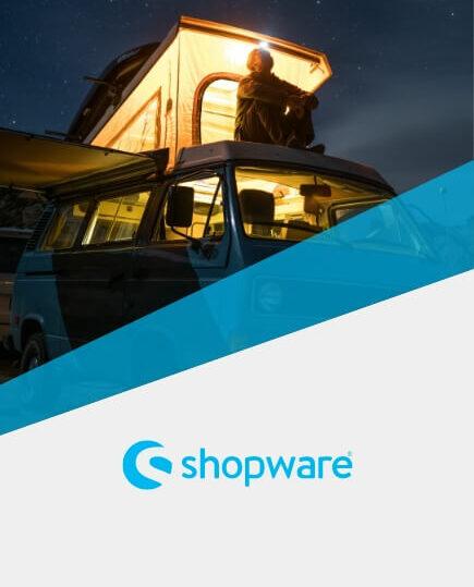 Shopware Lösung von igniti