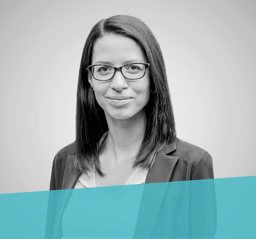 Anna Wegner - Online-Marketing-Manager igniti