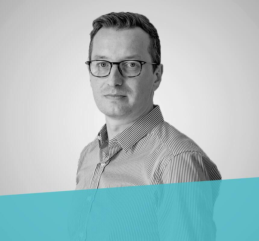 Oliver Keinert - E-Commerce Consultant