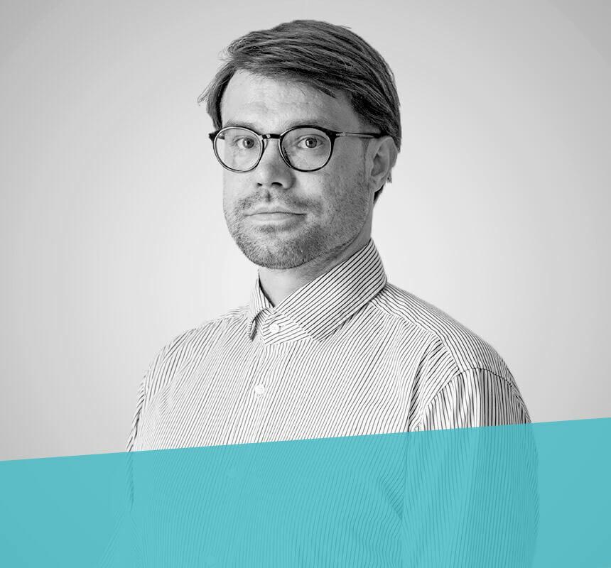 Philipp Stoya - Projektleiter igniti