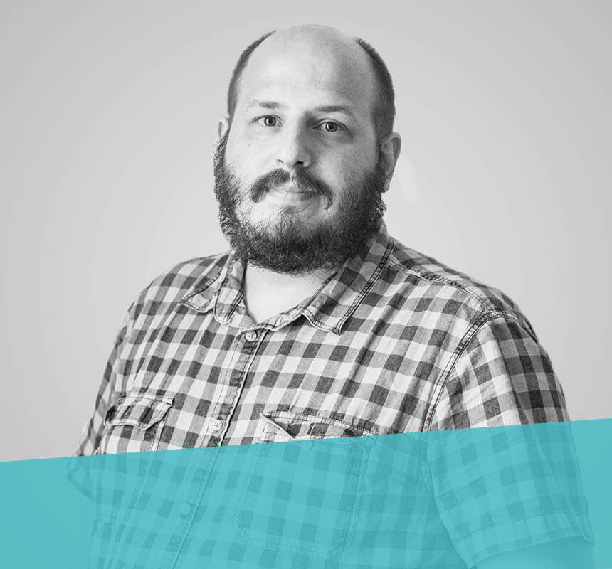 Sascha Tetkov - Softwareentwickler igniti