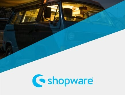 Shopsystem Auswahl Shopware